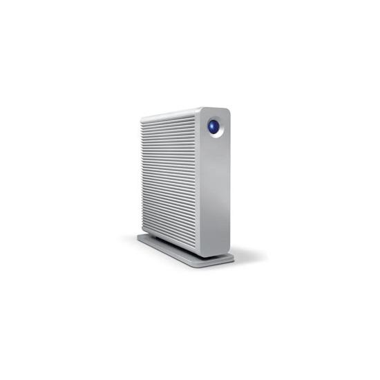 LaCie d2 Quadra 1TB 3Gbit hard-drive