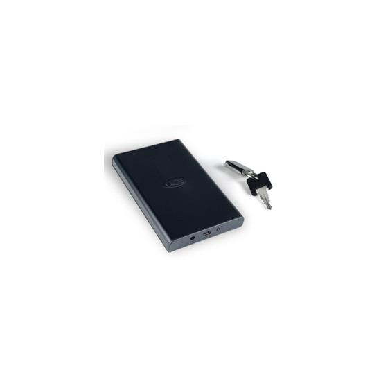 LaCie 250GB Mobile Disk USB 2.0