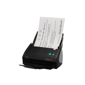 Photo of Fujitsu ScanSnap S510 USB Scanner PC Scanner