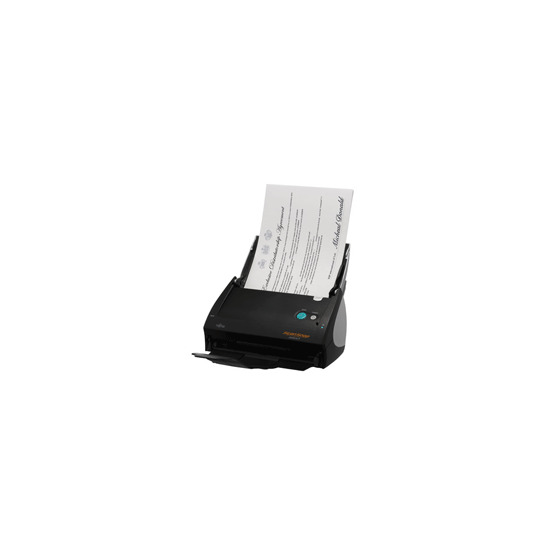 Fujitsu ScanSnap S510 USB Scanner PC