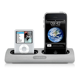 Griffin PowerDock 2