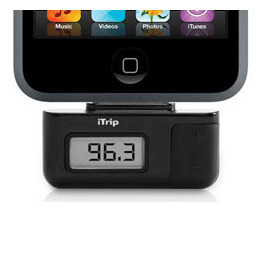 Griffin iTrip SE FM Transmitter Reviews