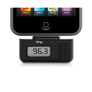 Photo of Griffin ITrip SE FM Transmitter iPod Accessory