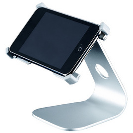Just Mobile Xtand for iPod Touch Reviews