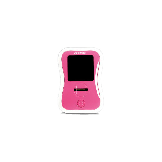 Leyio 16GB Personal Sharing Device Pink