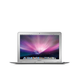 Apple MacBook Air MC234B/A Reviews