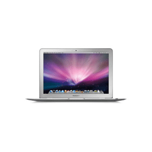 Photo of Apple MacBook Air MC234B/A Laptop