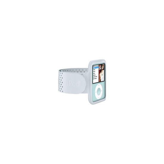 iPod Nano 3G Armband Grey