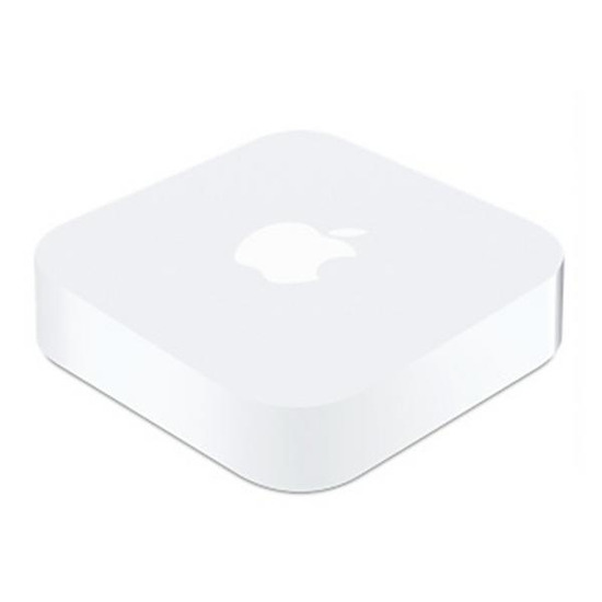 Airport Express Base Station 802.11n