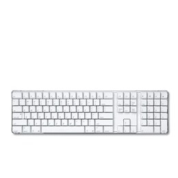 Apple Keyboard UK MB869B/A Reviews