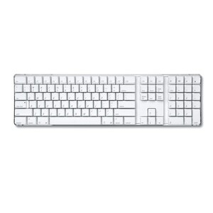 Photo of Apple Keyboard UK MB869B/A Keyboard