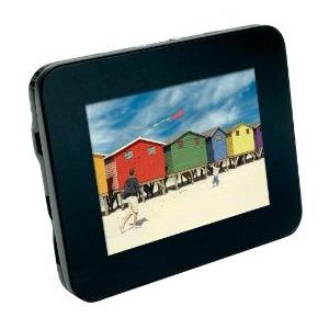 Photo of Polaroid XSU-00350B Digital Photo Frame