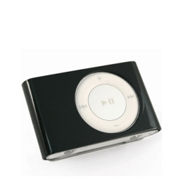 Metal Sleeve Black 2G iPod Shuffle Case Reviews