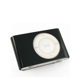Metal Sleeve Black 2G iPod Shuffle Case Reviews