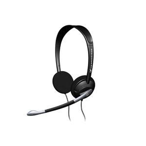 "Photo of PC30 Skype Stereo Headset & Mic 3.5"" Headset"