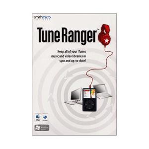 Photo of Tune Ranger PC/Mac Software