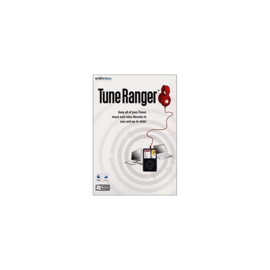 Tune Ranger PC/Mac