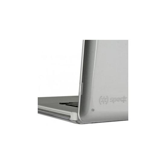 "Speck SeeThru hard Shell New MacBook Pro 17"""