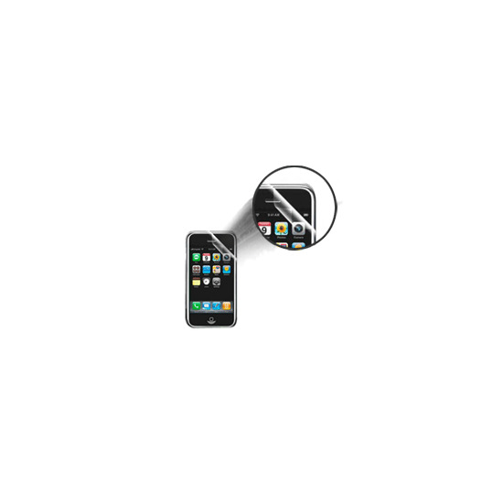 Invisible Shield Full Body iPhone 3G