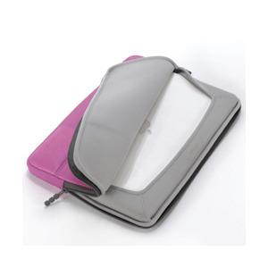 "Photo of Second Skin Quadro Apple 13"" Fucsia Laptop Bag"