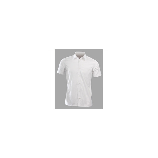 Tiger Of Sweden White Shirt