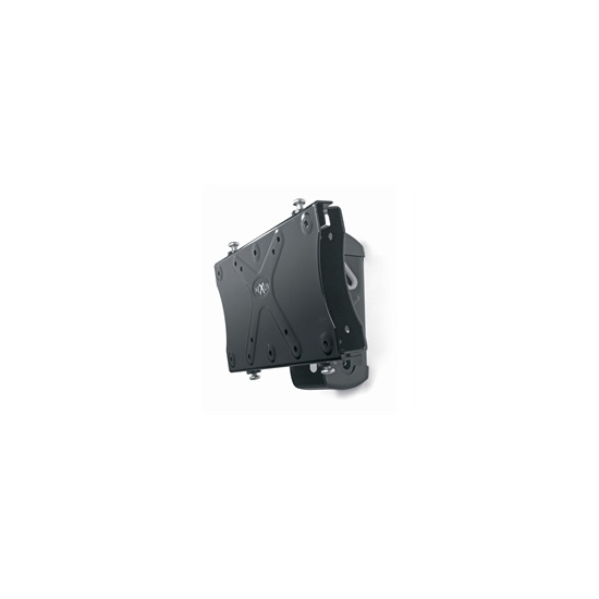"AVF LCD501PB Adjustable Tilt TV Mount - 12-40"""