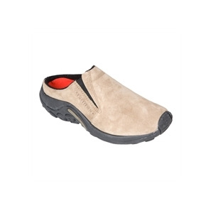 Photo of Merrell Casual Shoes - Taupe Trainers Man
