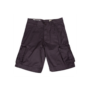 Photo of Duck and Cover Dac Shorts - Navy Trousers Man