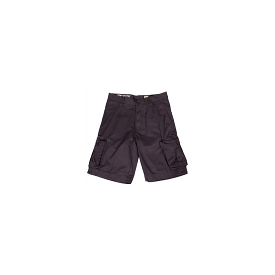 Duck and Cover Dac Shorts - Navy