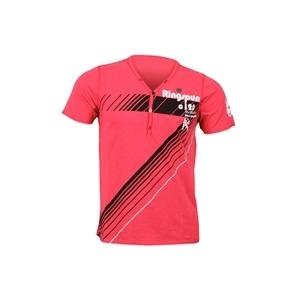 Photo of Ringspun Agfa Printed T-Shirt T Shirts Man