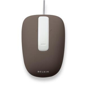 Photo of Belkin Washable Mouse Computer Mouse