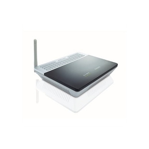 Photo of Philips 54G Wireless Modem Router Router