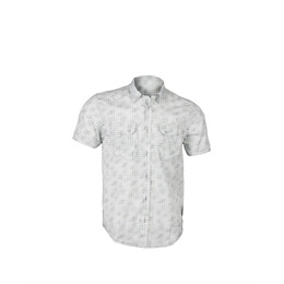 Peter Werth Green Printed Shirt Reviews