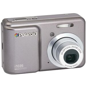 Photo of Polaroid I1035 Digital Camera