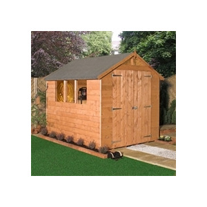 Photo of Rufford 10X6 Deluxe Apex Shed Shed