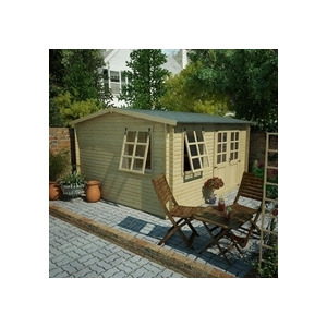 Photo of Hobby Room Shed
