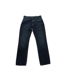 One True Saxon Jeans Mid Wash Straight Fit Reviews