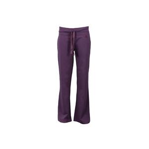 Photo of Calmia Cotton/Lycra Trackpant - Plum Trousers Woman