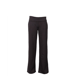 Calmia Practice Roll Top Pant - Black Reviews