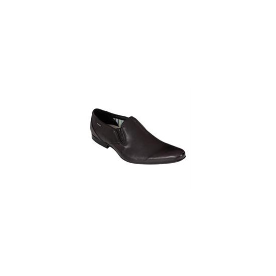 Full Circle Arezzo Shoes - Black