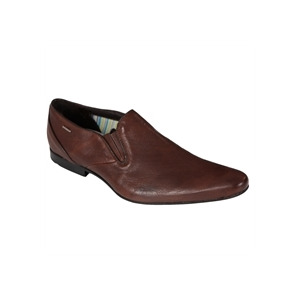 Photo of Full Circle Arezzo Shoes - Brown Shoes Boy