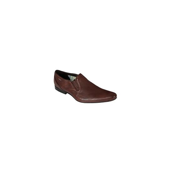 Full Circle Arezzo Shoes - Brown