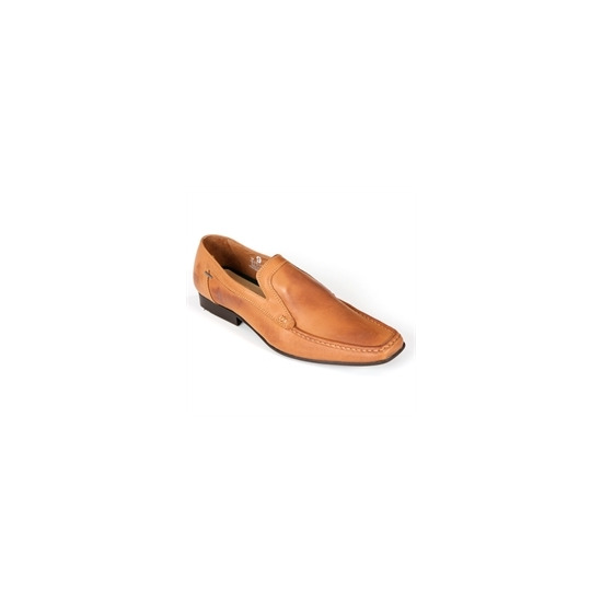 Full Circle Brad Shoes - Tan