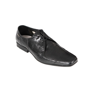 Photo of Full Circle Trieste Shoes - Black Shoes Boy