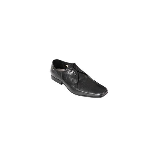 Full Circle Trieste Shoes - Black