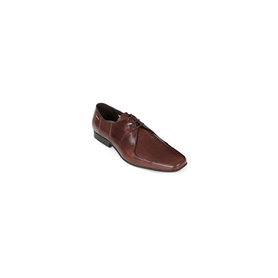 Full Circle Trieste Shoes - Brown