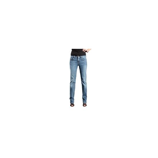 Diesel Brucke Straight Leg Jeans
