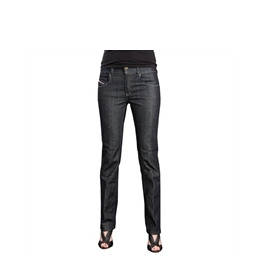 Diesel Brucke Straight Leg Indigo Wash Jeans Reviews