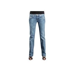 Photo of Diesel Doozy Straightleg Jeans Jeans Woman