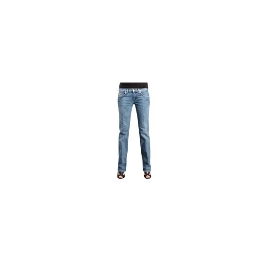 Diesel Doozy Straightleg Jeans